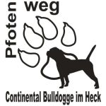 Continental Bulldogge