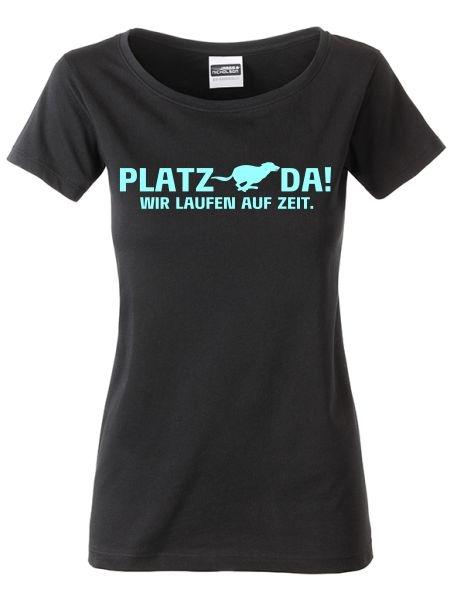 T-Shirts Hundesport
