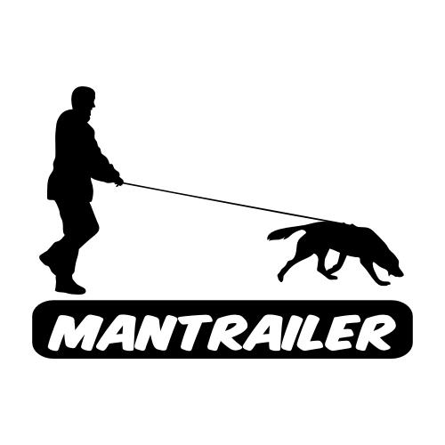 Rettungshund, Mantrailer & Co