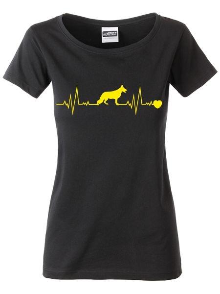 Shirts Rassehunde D-I