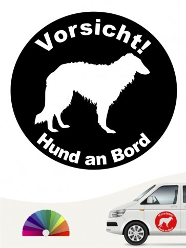 Barsoi  Aufkleber anfalas.de