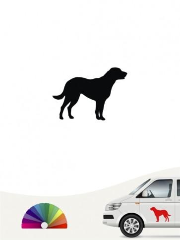 Hunde-Autoaufkleber Chesapeake Bay Retriever 1 Mini von Anfalas.de