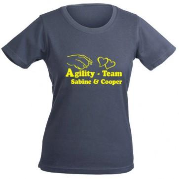 Funktions-Shirt für Hundesportler