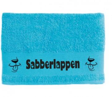 DOG Handtuch mit Wunschmotiv & Text anfalas.de