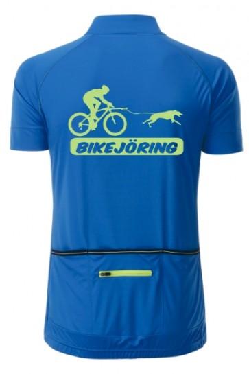 Herren Bike - Shirt von anfalas.de