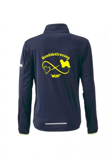 outdoor jacken damen wasserdicht hundesport