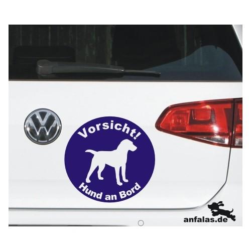 Deutscher Jagdterrier 42 Aufkleber