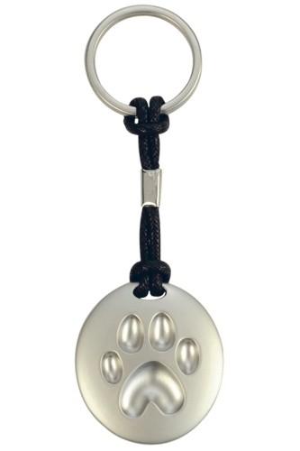 Schlüsselanhänger Pfote