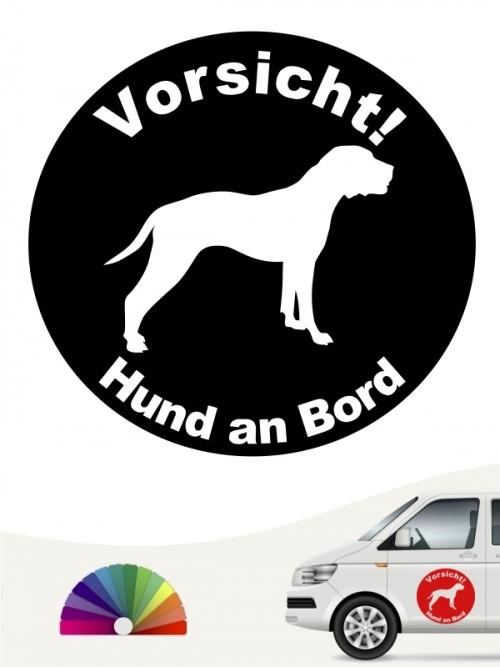 American Pitbull Hund an Bord Aufkleber anfalas.de