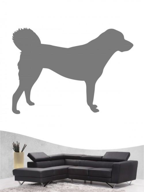 Anatolischer Hirtenhund 1 - Wandtattoo