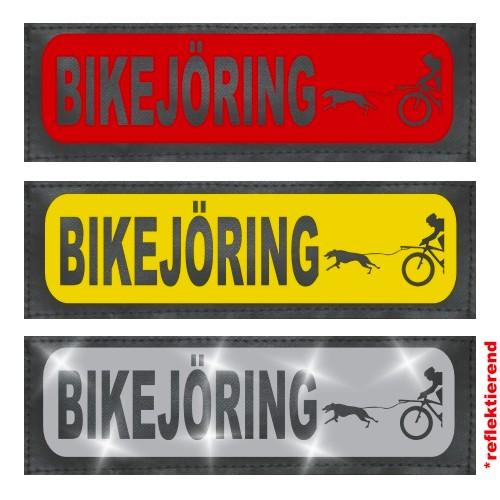 Klettlogo Bikejöring Beispielbild Wunschlogo24.de 1