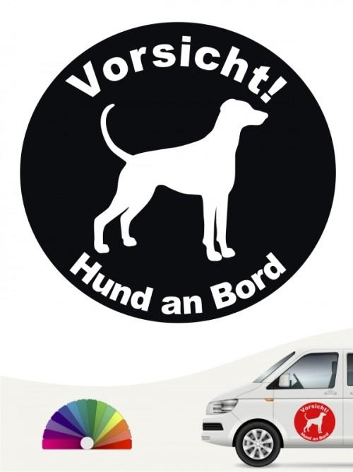 Dobermann Aufkleber von anfalas.de