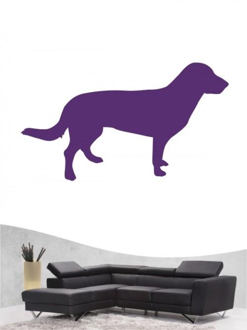 Entlebucher Sennenhund 1 - Wandtattoo