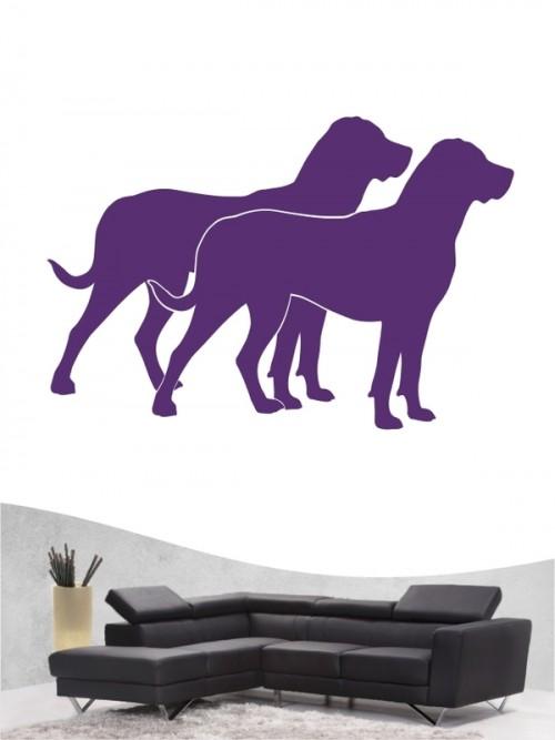 Grosser Schweizer Sennenhund Wandtattoos Selbst Designen Bei Anfalas