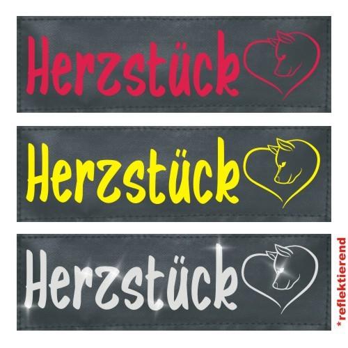 Klettlogo Herzstück Beispielbild  1 Wunschlogo24.de