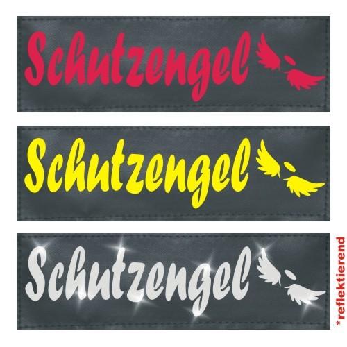 Klettlogo Schutzengel Beispielbild  1 Wunschlogo24.de