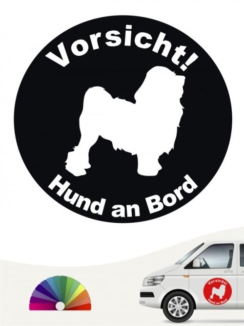 Löwchen Aufkleber von anfalas.de