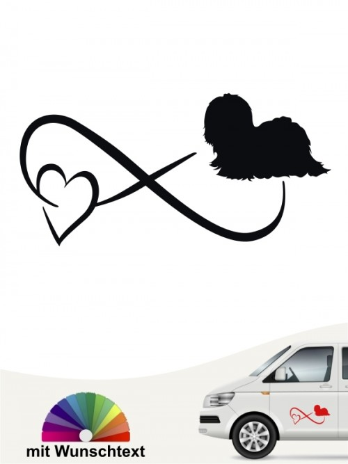 Malteser Autoaufkleber von anfalas.de