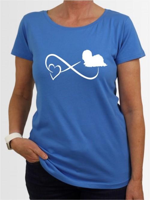 """""""Malteser 40"""" Damen T-Shirt"""