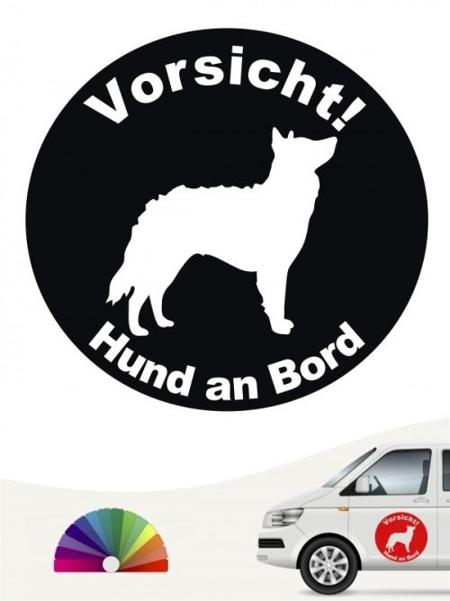 Mudi Aufkleber von anfalas.de