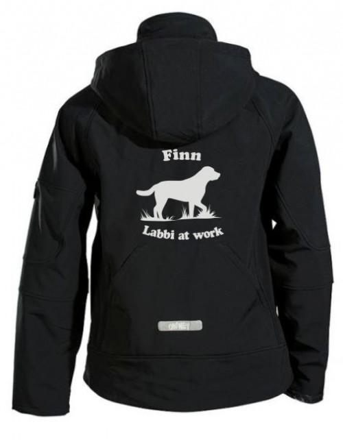 Owney Fjord Labrador Motiv Anfalas.de
