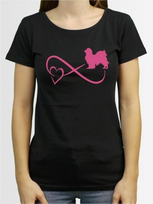 """Phalene 40"" Damen T-Shirt"