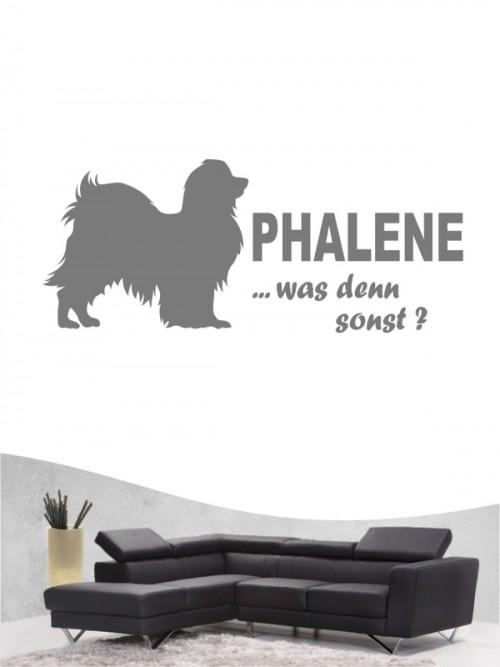 Phalene 7 - Wandtattoo