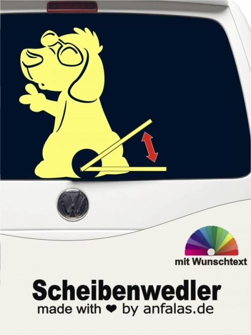Scheibenwedler