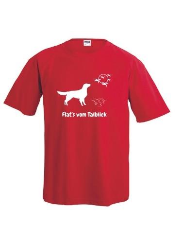 Funktions-Shirt Hundesport Anfalas.de