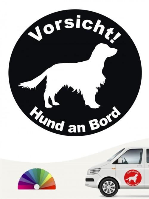 Springer Spaniel Aufkleber von anfalas.de