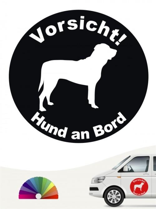 Tosa Inu Aufkleber von anfalas.de