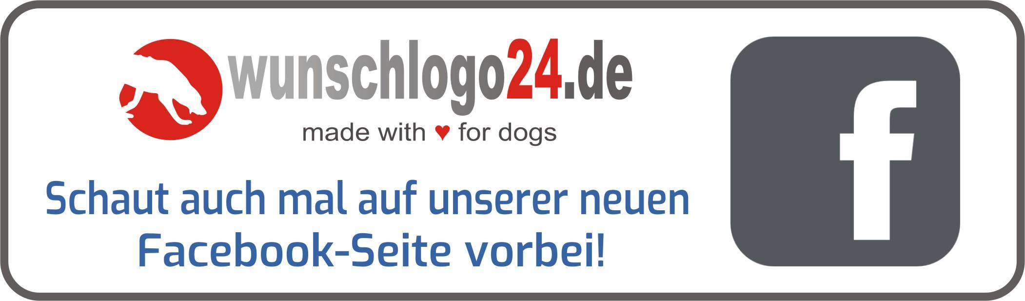 Facebook Wunschlogo24.de