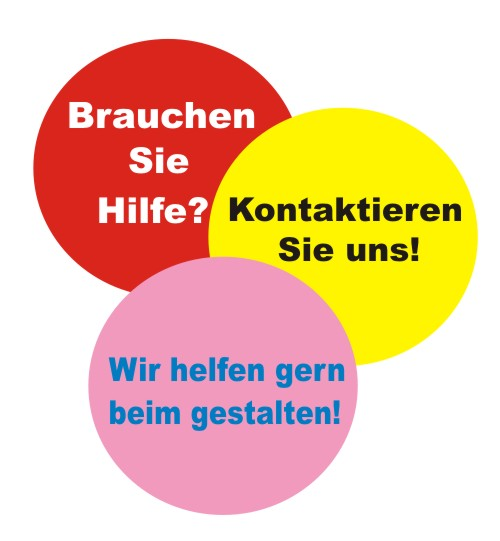 Wir helfen gestalten Anfalas.de